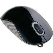 Targus          Targus Cord-Storing Optical Mouse - Black/Gray