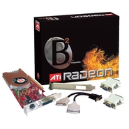 Radeon X1300 DMS59 256 MB GDDR2 PCI Graphics Card