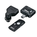 Nikon WR-R10/WR-T10/WR-A10 Wireless Remote Adapter