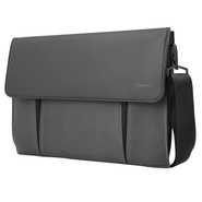 Targus Ultralife Thin Canvas Carrying Case - Fits