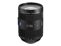 24-70 mm f/2.8 Carl Zeiss Vario-Sonnar Digital SLR