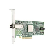 Emulex LPE 12000, Single Port 8Gb Fibre Channel HB