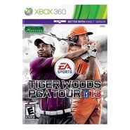 Electronic Arts Tiger Woods PGA Tour 13 - Xbox 360