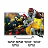 LG 47-inch LED TV - 47LM6700 1080p 120Hz Smart 3D