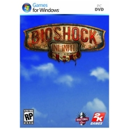 Take 2 Interactive BioShock Infinite for PC