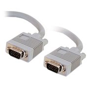 SXGA Premium Male to Male HD-15 Monitor Cable - 15