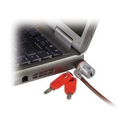 Kensington Microsaver DS Laptop Lock - system port