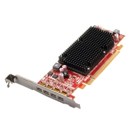 ATI FirePro 2460 512 MB Multi-View PCIe Graphics C