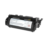 M5200n Toner - 12000 pg standard yield -- part N08