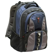 Swiss Gear COBALT Computer Backpack - Fits Laptops
