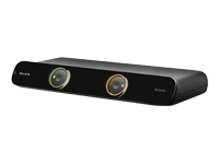 2-Port Dual Head SOHO KVM Switch