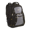 Targus Drifter II Laptop Carrying Backpack 17-inch