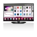 LG 55-inch LED-backlit LCD TV - 55LN5700 1080p 120