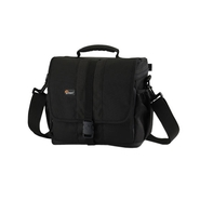 Adventura 170 Shoulder Camera Bag - Black