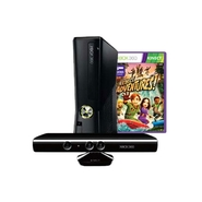 Xbox 360 4 GB Console with Kinect Sensor and Kinec