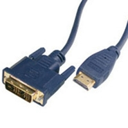 Velocity HDMI to DVI Digital Video Cable - 3.2 ft