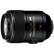105 mm f/2.8G IF-ED AF-S VR Micro Zoom Nikkor Lens