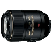 Nikon 105 mm f/2.8G IF-ED AF-S VR Micro Zoom Nikko