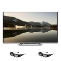Sharp 80-Inch LED Smart TV - LC-80LE857U 3D HDTV w