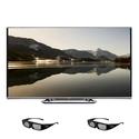 Sharp 80-Inch LED Smart TV - LC-80LE857U 3D HDTV w