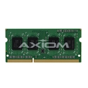 Axiom AX - memory - 4 GB - SO DIMM 204-pin - DDR3