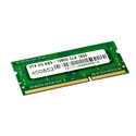 2GB DDR3 1600 MHz (PC3-12800) CL9 SODIMM - Noteboo