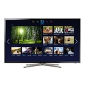 Samsung 50-inch LED Smart TV - UN50F5500 HDTV