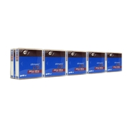 Tape Media for LTO-2, 200/400GB, 10 Pack, Customer