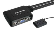 MiniView USB KVM Switch