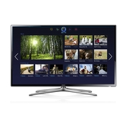 Samsung 55-inch LED TV - UN55F6300 1080P 120HZ 240