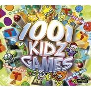 Download - Selectsoft Publishing 1001 Kidz Games