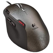 Logitech G500 Laser Gaming Mouse