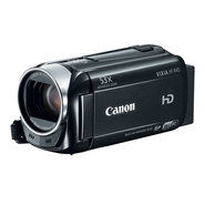 Canon VIXIA HF R40 3.28 MP 32 X Optical Zoom High