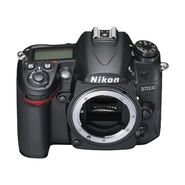 Nikon D7000 16.2MP Digital SLR Camera (Body only)