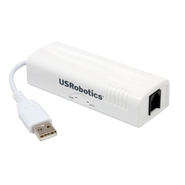 USR5637 56K USB Faxmodem