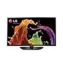 LG 32-inch LED TV 32LN530B 720p 60Hz Edge HDTV