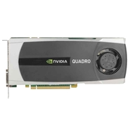 Dell 6 GB NVIDIA Quadro 6000 Graphics Card