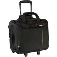 Targus Meridian II Roller Laptop Case - Fits Lapto