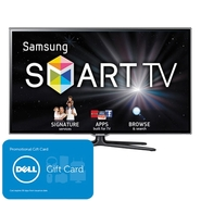 Samsung Series 6 60-inch LED TV - UN60ES6500 1080p