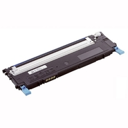 1230c Cyan Toner - 1000 pg standard yield -- part