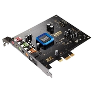 Creative Labs Sound Blaster Recon3D PCIe Sound Car