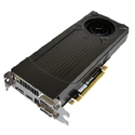 PNY XLR8 GeForce GTX 660 graphics card - GF GTX 66
