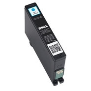 Single Use Standard Capacity Cyan Ink Cartridge fo
