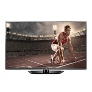 LG 60-inch Plasma TV - 60PN6500 1080p 600Hz HDTV