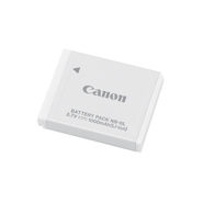 NB-6L Lithium-Ion Battery Pack for Select Canon Di