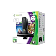 Microsoft Corporation 4GB Kinect with Disneyland h