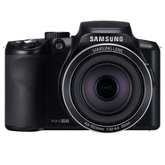 Samsung WB2100 Digital - 16.3 MP Camera