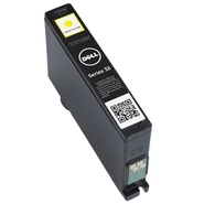 Single Use High Capacity Yellow Ink Cartridge for