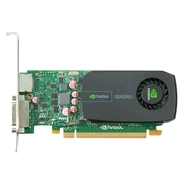 Dell 1 GB NVIDIA Quadro 600 Graphic Card for Selec
