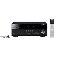 Yamaha RX- V673BL 7.2-Channel A/V Receiver